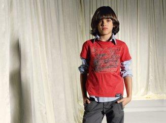 Детская праздничная одежда для мальчиков