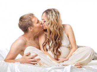 Анальный секс при угрозе выкидаша