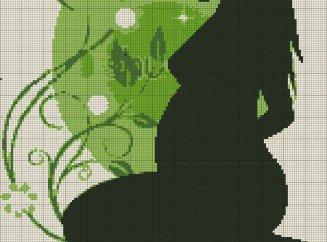 Можно ли беременным вышивать крестиком: мнение специалистов