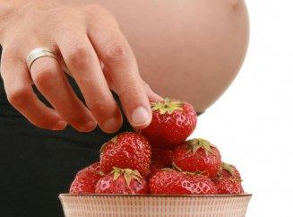 31 неделя беременности питание