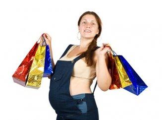 Сколько кг можно поднимать при беременности